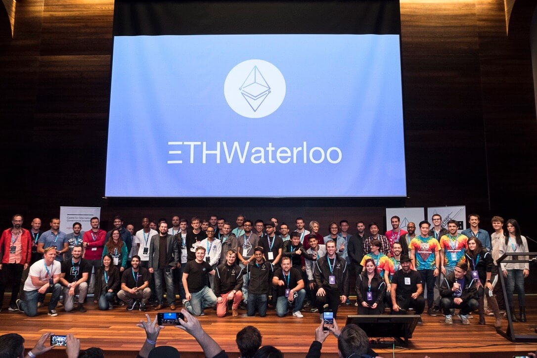 ETHWaterloo Photo